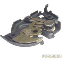 Tranca Do Capô Dianteiro - Blazer/S10 1995 Até 2011 - Inferior - Cada (Unidade)