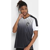 Camiseta Botafogo Strike Masculina - Masculino