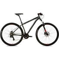 Bicicleta Groove Zouk Hd 2020 - Unissex