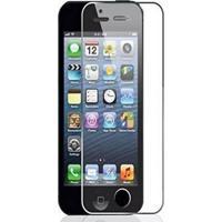Película Protetora Vidro Temperado Blindada Para Iphone 5 5S 5G