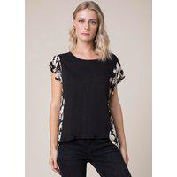Blusa Listra Lateral