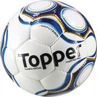 9842e992fa Bola Topper Futebol Campo Maestro Pro Campo