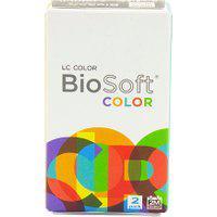 Biosoft Color - Lentes De Contato