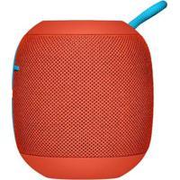 Caixa De Som Logitech Ultimate Ears Wonderboom, Bluetooth - Unissex