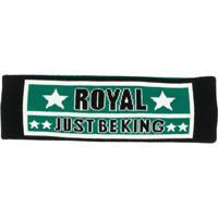Dolce & Gabbana Headband Com Estampa Royal - Verde