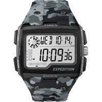 Relógio Timex Expedition Tw4B03000Ww - Unissex