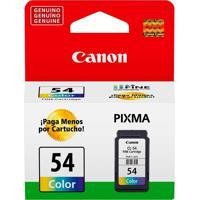 Cartucho Canon Cl-54 Colorido Impressora E481