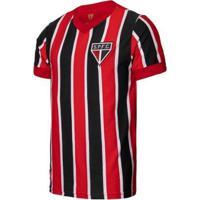 Camisa São Paulo Retrô 1936 Masculina - Masculino