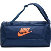 Bolsa Nike Brsla Duff Azul