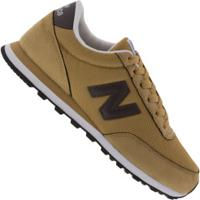 Tênis New Balance Ml501 - Masculino - Amarelo Escuro