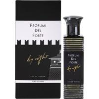 By Night Black De Profumi Del Forte Eau De Parfum Masculino 100 Ml
