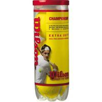 Bola Tennis Wilson Championship C/ 03 Uni. - Unissex