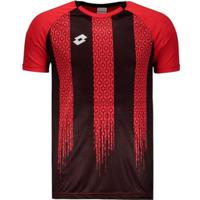 Camisa Lotto Tech 2.0 - Masculino