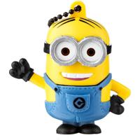 Pendrive Minions Dave 8Gb Multilaser - Pd095 Pd095