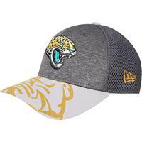 Boné New Era Jacksonville Jaguars Aba Curva 3930 Spotlight Masculino - Masculino
