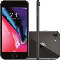 Usado Smartphone Apple Iphone 8 64Gb 2Gb Ram Cinza Espacial (Excelente)