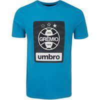 Camisa Do Grêmio Ii 21 Concentração Umbro - Masculina