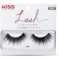 Cílios Postiços Kiss New York Lash Couture