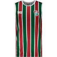 Regata Fluminense Partner Masculina - Masculino