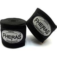 Kit Boxe Muay Thai Fheras Completo - Unissex