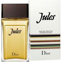 Jules De Christian Dior Eau De Toilette Masculino 100 Ml