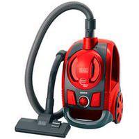 Aspirador De Pó Black & Decker Com Capacidade De 03 Litros - A6