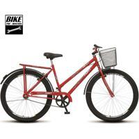 Bicicleta Colli Barra Fort Aro 26 Freio V-Brake 36 Raias - Feminino