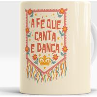 Caneca Canta E Dança