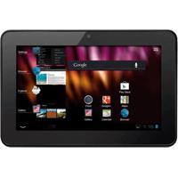 "Tablet Alcatel Evo 7 - Preto - 4Gb - 3G - Wi-Fi - Bluetooth - Tela 7"" - Android 4.0"