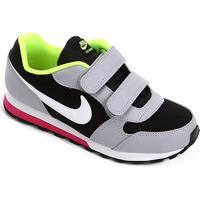 Tênis Infantil Nike Md Runner 2 Velcro Masculino - Masculino