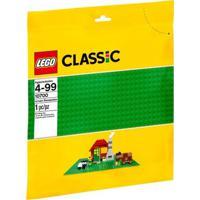 Lego Classic - Base Verde - 10700 - Unissex-Incolor