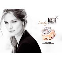 Perfume Montblanc Lady Emblem Eau De Parfum 50Ml