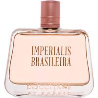Eau De Parfum L'Occitane Au Brésil Imperialis Brasileira 75Ml