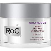Creme Anti-Idade Roc Pro Renove 50Ml - Unissex-Incolor