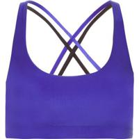 Sutiã Top Double We Fit - Roxo