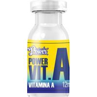 Ampola Vitamina A Soul Power 12Ml - Unissex-Incolor