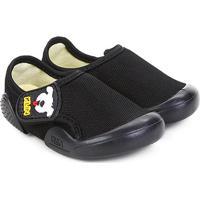 Tênis Infantil Klin New Confort Velcro Masculino - Masculino