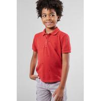 Camisa Polo Infantil Diferenciada Barquinho Reserva Mini Masculina - Masculino