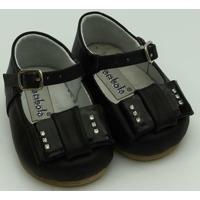 Sapato Carambola - Feminino-Preto