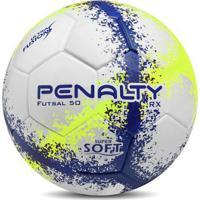 f75293697a ... Bola Futsal Penalty Rx50 R3 Fusion Vii Sub 9 - Unissex