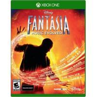 Game Xbox One Disney Fantasia Music Evolved - Unissex