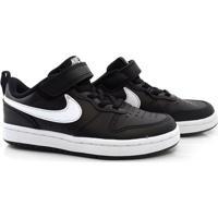 Tênis Infantil Nike Court Borough