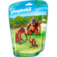 Mini Figuras Playmobil - Animais Zoo - Série 2 - 6648 - Sunny - Unissex-Incolor