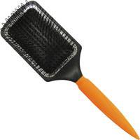 Escova De Cabelo Escovas Fidalga Para Mega Hair Laranja