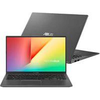 """Notebook Asus Vivobook 15 , Intel Core I5 10210U, 8Gb, 1Tb, Tela De 15,6"""", Nvidia Mx110, Cinza - X512Fb-Br501T"""