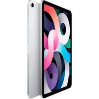 Ipad Air 4° Geração Prateado Com Tela De 10,9, Wi-Fi, 64 Gb E Processador A14 Bionic - Myfn2Bz/A