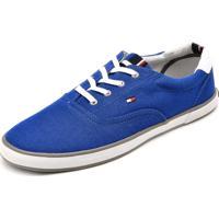 905c7d9bdc1 Sapatênis Tommy Hilfiger Arlow 3D Azul