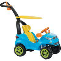 Andador Push Car Biemme Easy Ride Azul