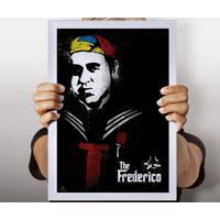 Poster Quico