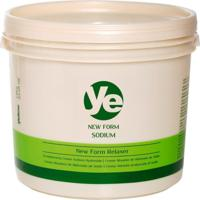 Yellow Ye New Form Relaxer Hidróxido De Sódio Alisante 1,8Kg - Kanui